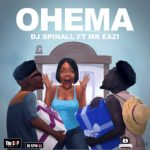 DJ Spinall – Ohema ft. Mr Eazi