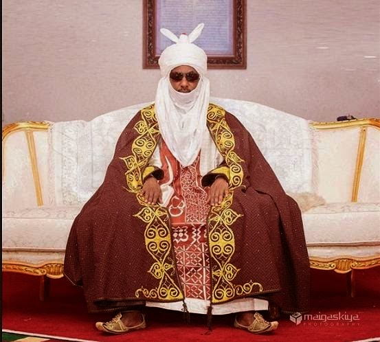Buhari, Atiku Congratulates Sultan Of Sokoto At 60 Birthday