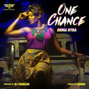 "Emma Nyra Drops Another One, ""One Chance"""