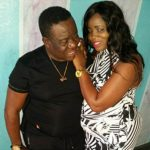 'Baby, I Can't Stop Loving You' – Mr. Ibu Gushes As He Shares Lovely Photos Of His Wife