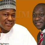 Jibrin Makes More Shocking Revelations On Dogara And Other Senators Earnings