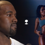 "Kanye West Premieres ""Fade"" Video At MTV VMAs; Teyana Taylor Steals Shine"