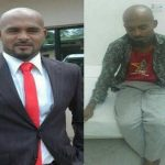 Nollywood Actor Leo Mezie Suffers Leg Failure After Kidney Collapse