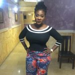 Mercy Johnson Puts Her Massive Bosom On Display, Fans Freak Out