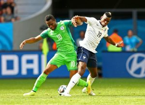 Mikel Taunts Pogba; Anticipates Playing Against United's Signee