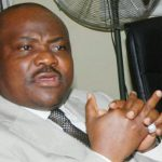 Governor Nyesom Wike Warns Churches Over 'Noise Pollution'