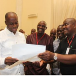 I Have No Personal Problem With Amaechi – Gov. Wike