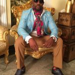 Comedian, Okey Bakassi Thinks Being A Celebrity Is A Curse