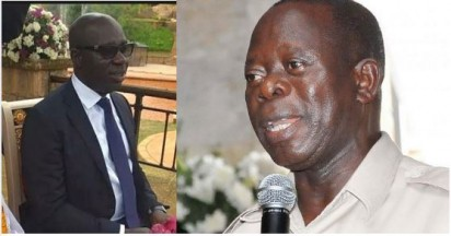 Edo 2016: APC Is A Party Of Pathetic Liars - Onojie Of Uromi