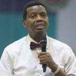 <p><strong>Pastor Adeboye:</strong> How God Saved Me From Abacha's Hit Men</p>