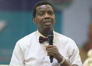 Keep Your Tribalism Out Of Church Or Die Mysteriously – Pastor Adeboye Warns