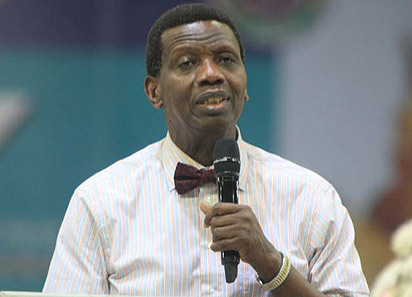 <p><strong>Pastor Adeboye:</strong> How God Used A Witch To Save My Life</p>