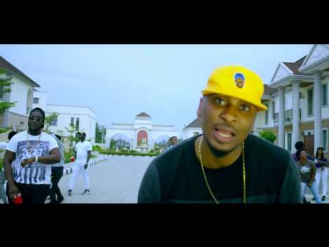 VIDEO: Pepenazi – I Aint Gat No Time