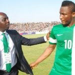 We Won't Return To Nigeria Without Bronze – Siasia