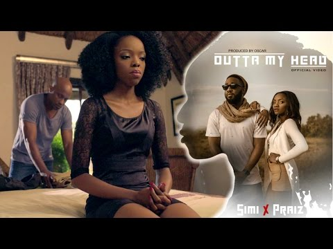 Simi x Praiz – Outta My Head