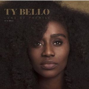 """TY Bello Returns With New Song, """"Land Of Promise"""""""
