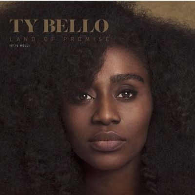 "TY Bello Returns With New Song, ""Land Of Promise"""