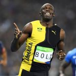 Usain Bolt Retains Record As World's Fastest Man