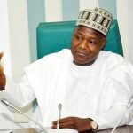 Speaker Dogara Vows Not To Resign After Meeting With Buhari
