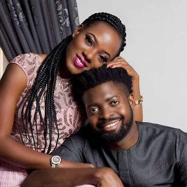 Basketmouth's Wife, Flaunts Luxurious Mansion Gift [PICS]