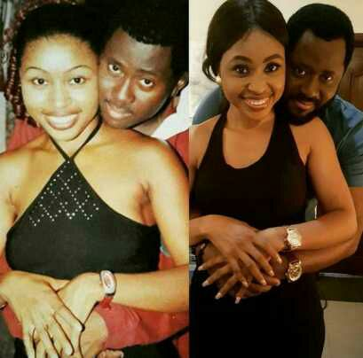 Married Desmond Elliott Under Fire Over 'Romance' With Padita Agu