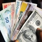 Naira Falls Further To N445/dollar In Parallel Market