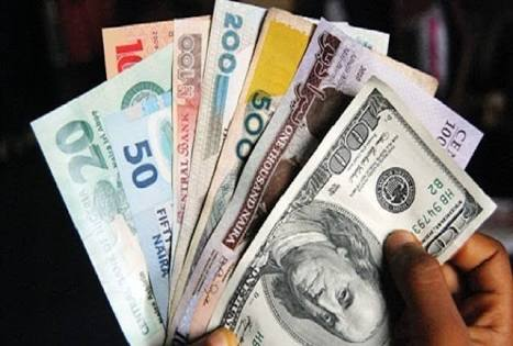 Naira Falls Further To 414/dollar