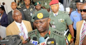 How FG Secretly Released Boko Haram Captives To Top Military Personnel