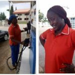 She Earns Only N15K/month Yet, She Returned Lost Money