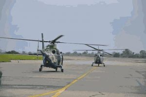 Nigerian Air Force Launches Aerial Patrol Of Abuja-Kaduna Highway