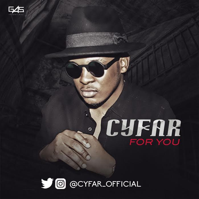 Cyfar – For You (Prod. By Fresh)
