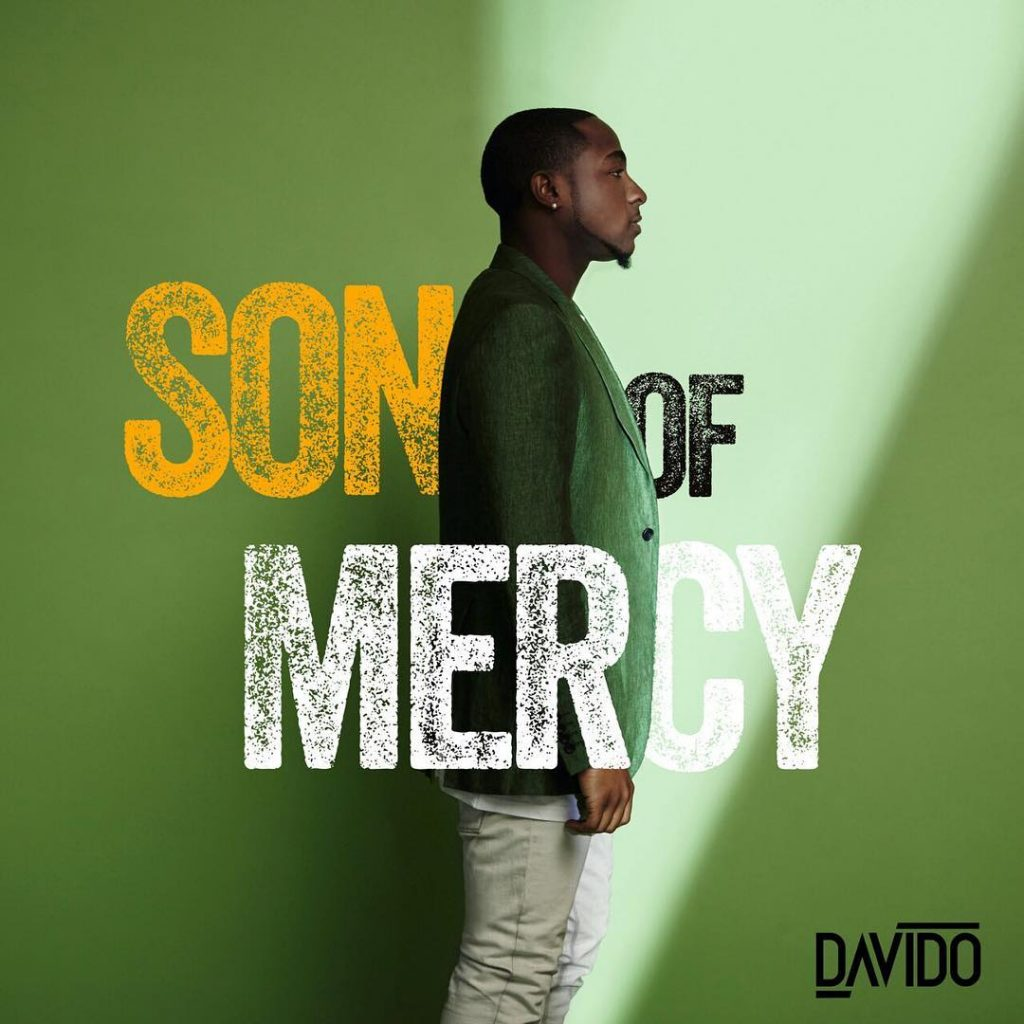 Download Davido - Son Of Mercy