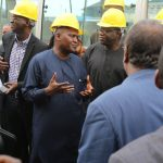 Dangote Set To Create Over 300,000 Job Opportunities With Refinery