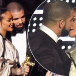 Looks Like Rihanna And Drake Are Already Parting Ways