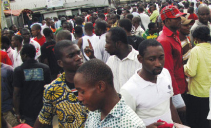 Over 4,904 Workers Employed Under Jonathan's Regime to Lose Their Job