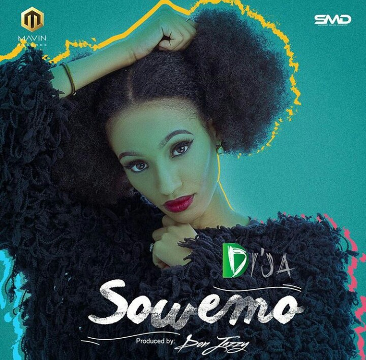 "Di'Ja Is Back Again With ""Sowemo"" [DOWNLOAD]"
