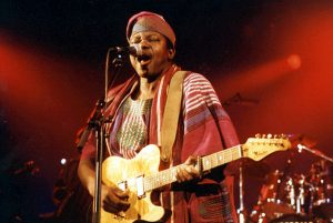 KSA @ 70: 5 Great Facts About King Sunny Ade