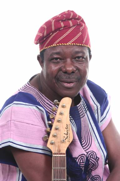 King Sunny Ade turns 70