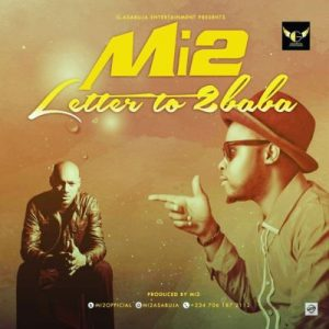 "MI2 Writes A ""Letter To 2Baba""; Annie Loves It!"