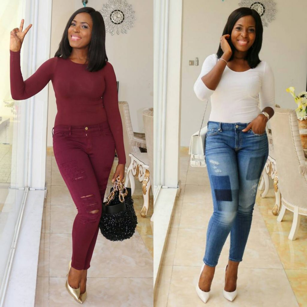 Linda Ikeji Spills It All In 15mins As She Turns 36