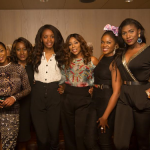 Mo Abudu Of Ebonylife TV Celebrates Birthday In 'Toronto Style'