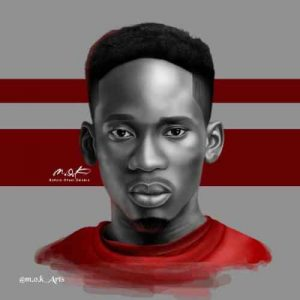 "Mr. Eazi Releases Spanking New Sound, ""Rotate Sketch"""