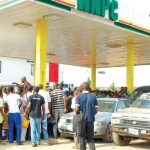 Fuel No Longer Sustainable At N145/litre – NNPC