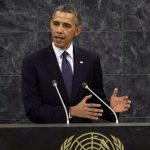 Coming Of Anti-christ? Obama Demands One-world Government At UN