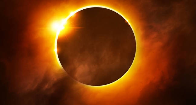 Some Parts Of Africa To Experience 'Ring Of Fire' Eclipse On Thursday