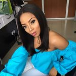 Toke Makinwa Steps Out With Her Lovely Sisters