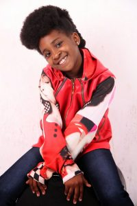 Meet Nigeria's Youngest Celebrities Making Waves