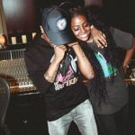"Wizkid And Girlfriend, Justine Skye Collaborate On New Song ""U Don't Know"""