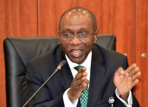 CBN Governor, Emefiele's Wife Kidnapped