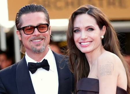 Angelina Jolie And Brad Pitt: The Separation That's About To Shake Hollywood
